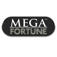 Mega Fortune Touch logo