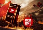 Betsafe Red Hot Offers